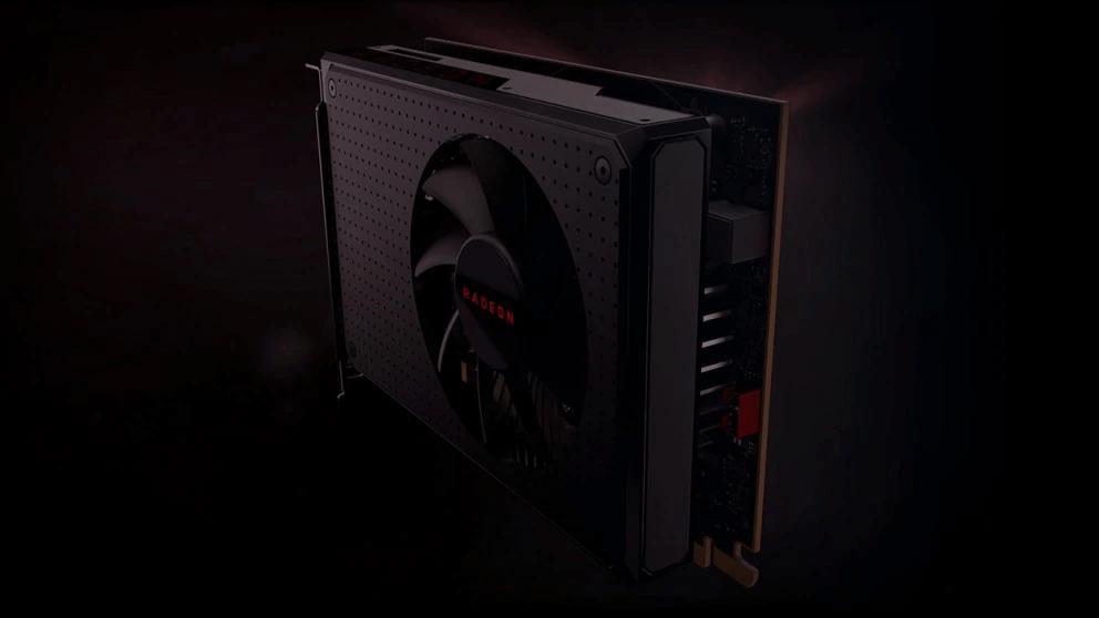 AMD RX550 GPU ucuz ekran karti tavsiyesi