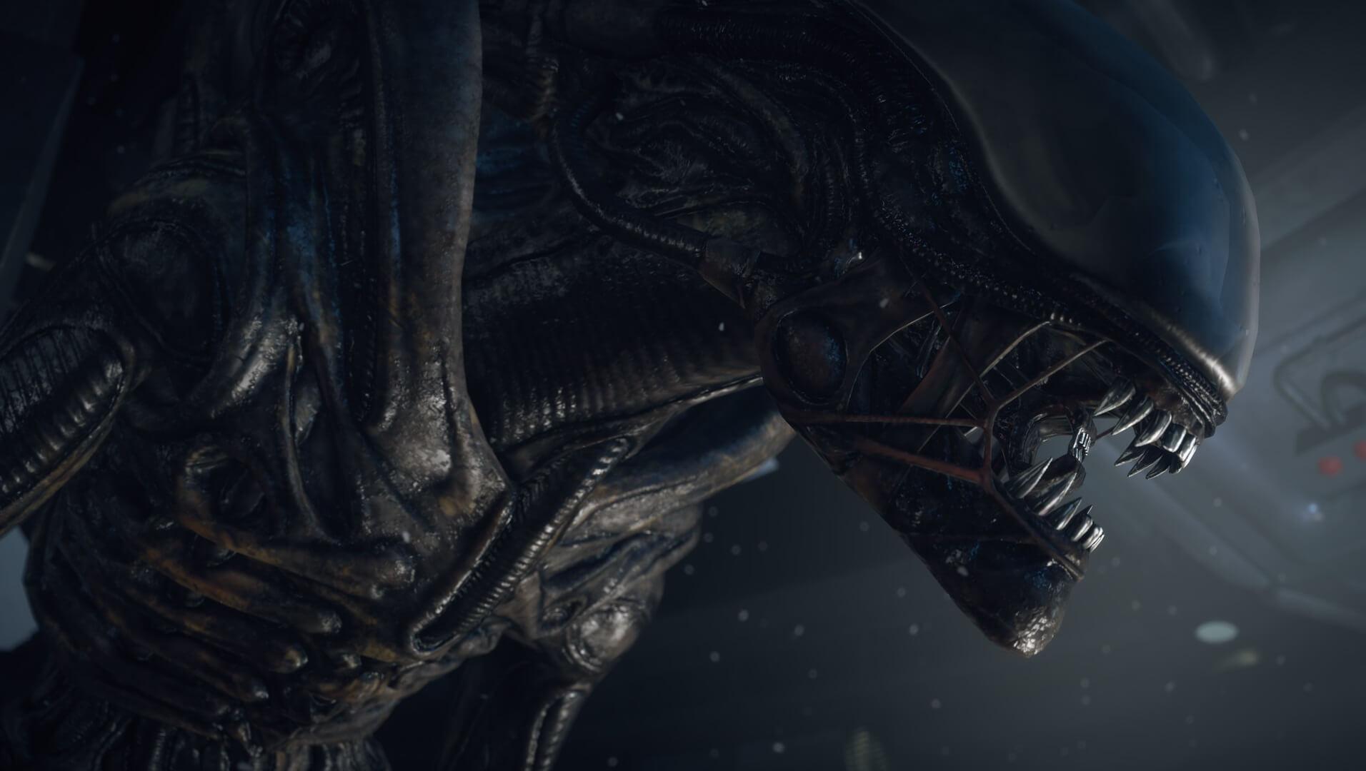 Alien: Isolation (Xenomorph)