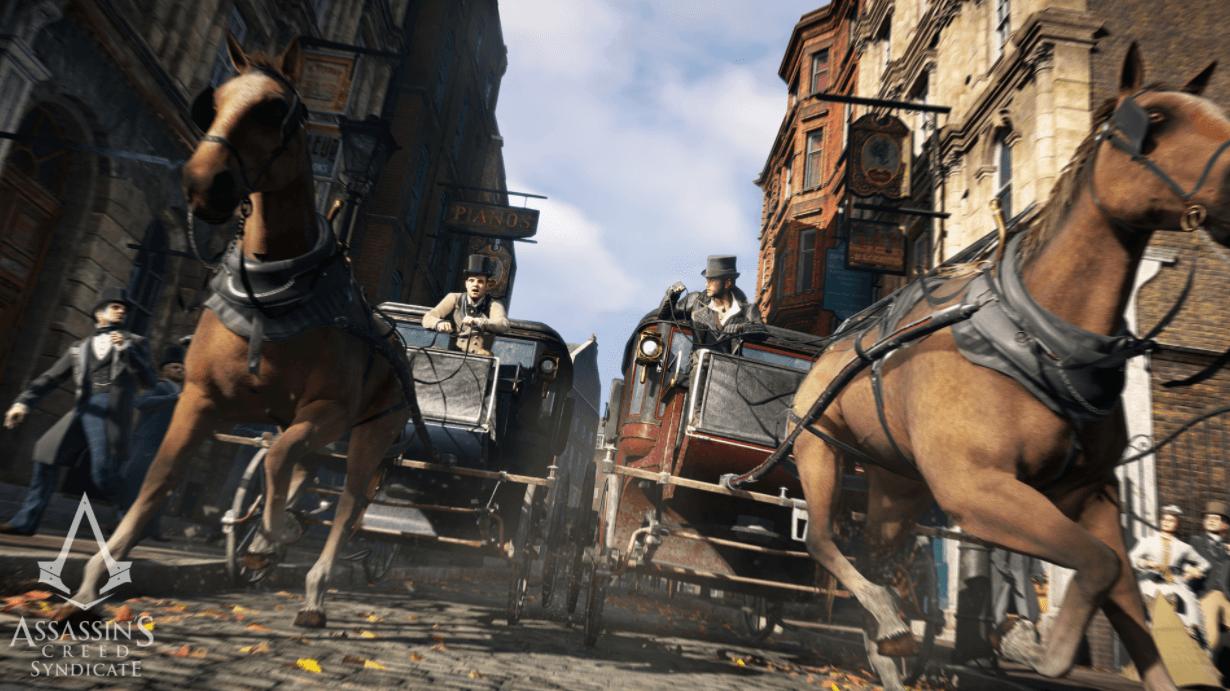 Assassin's Creed Syndicate en ucuz fiyatı