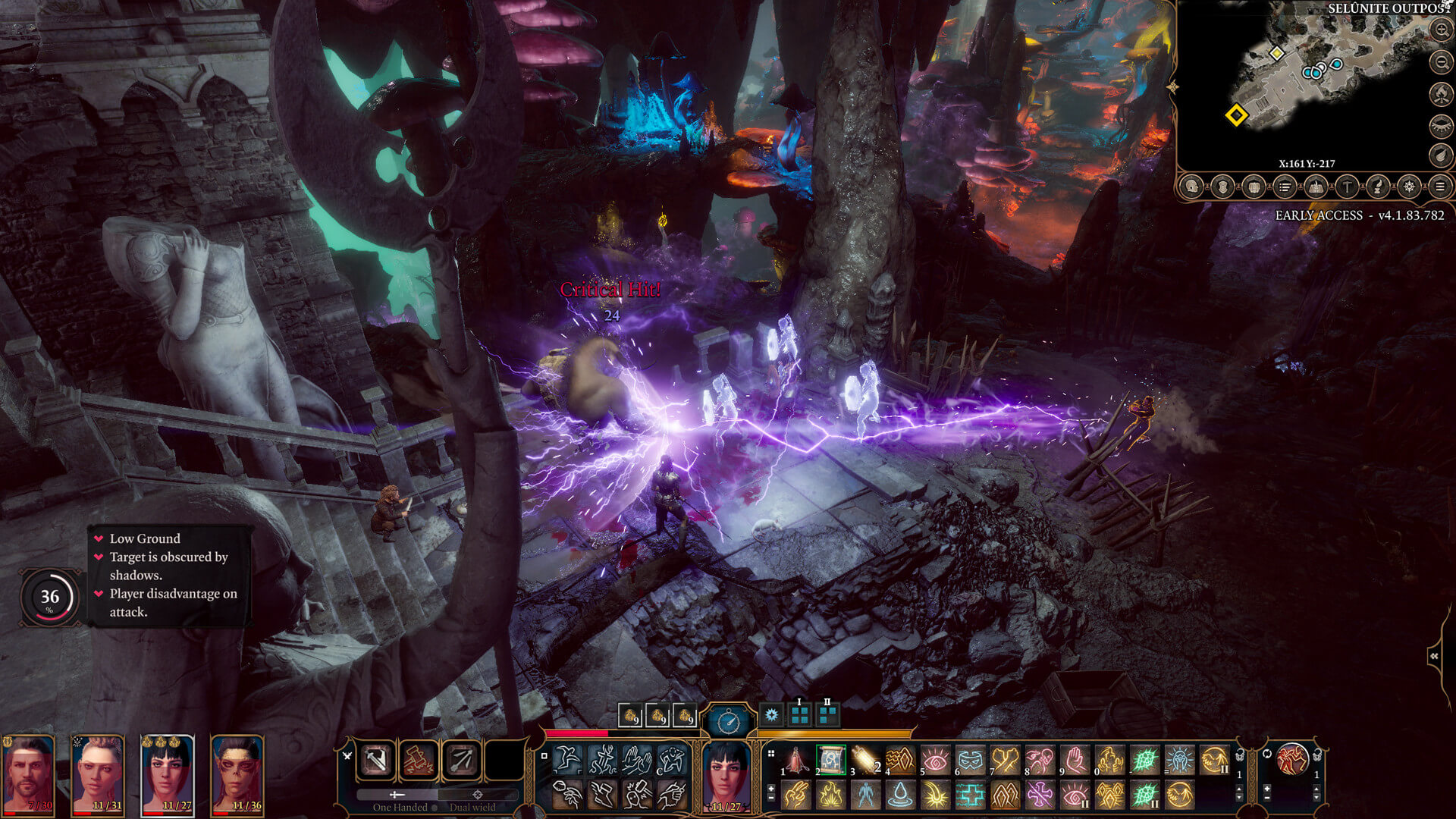 baldur's gate 3 oyun steam
