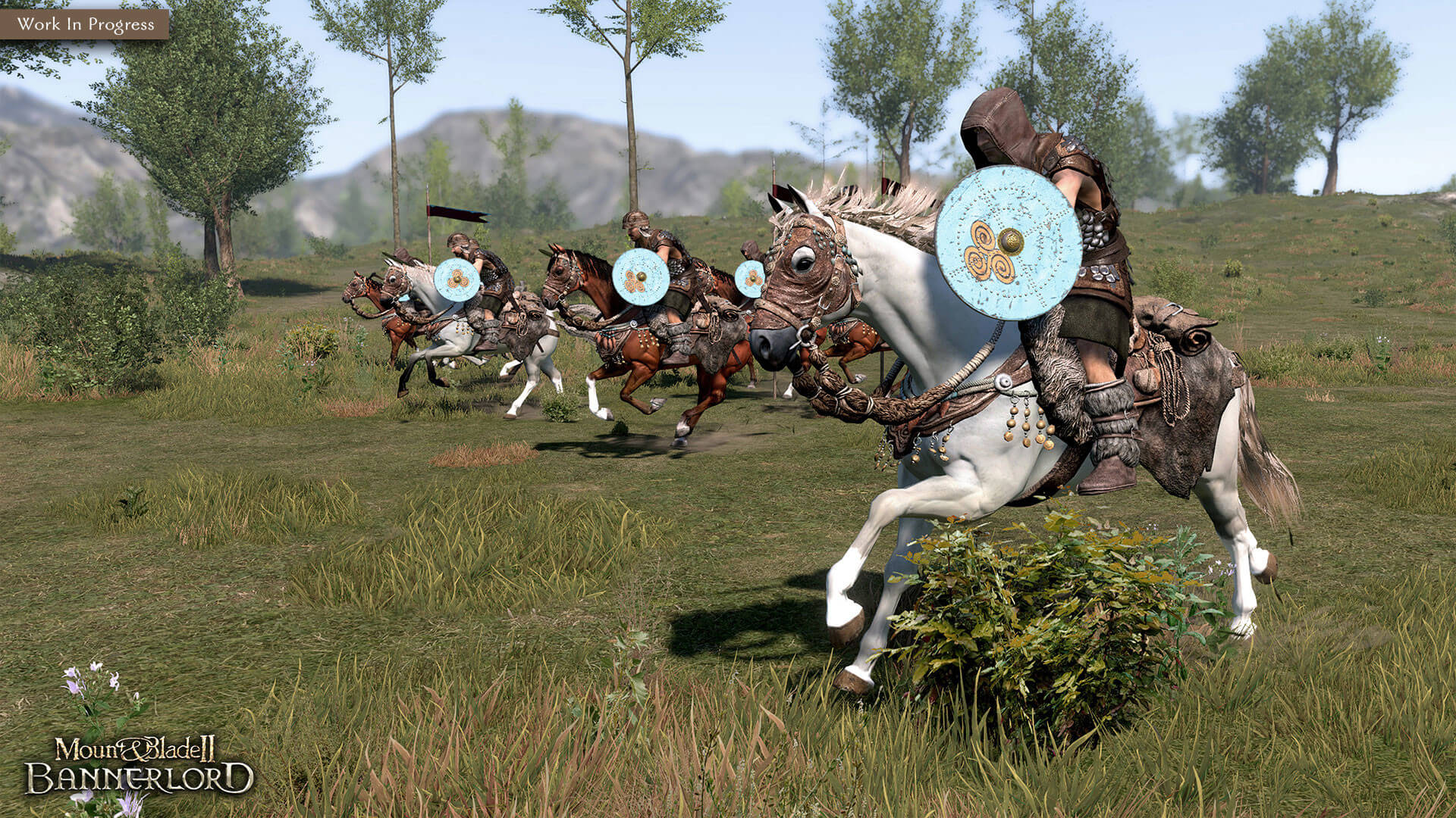 Mount blade bannerlord
