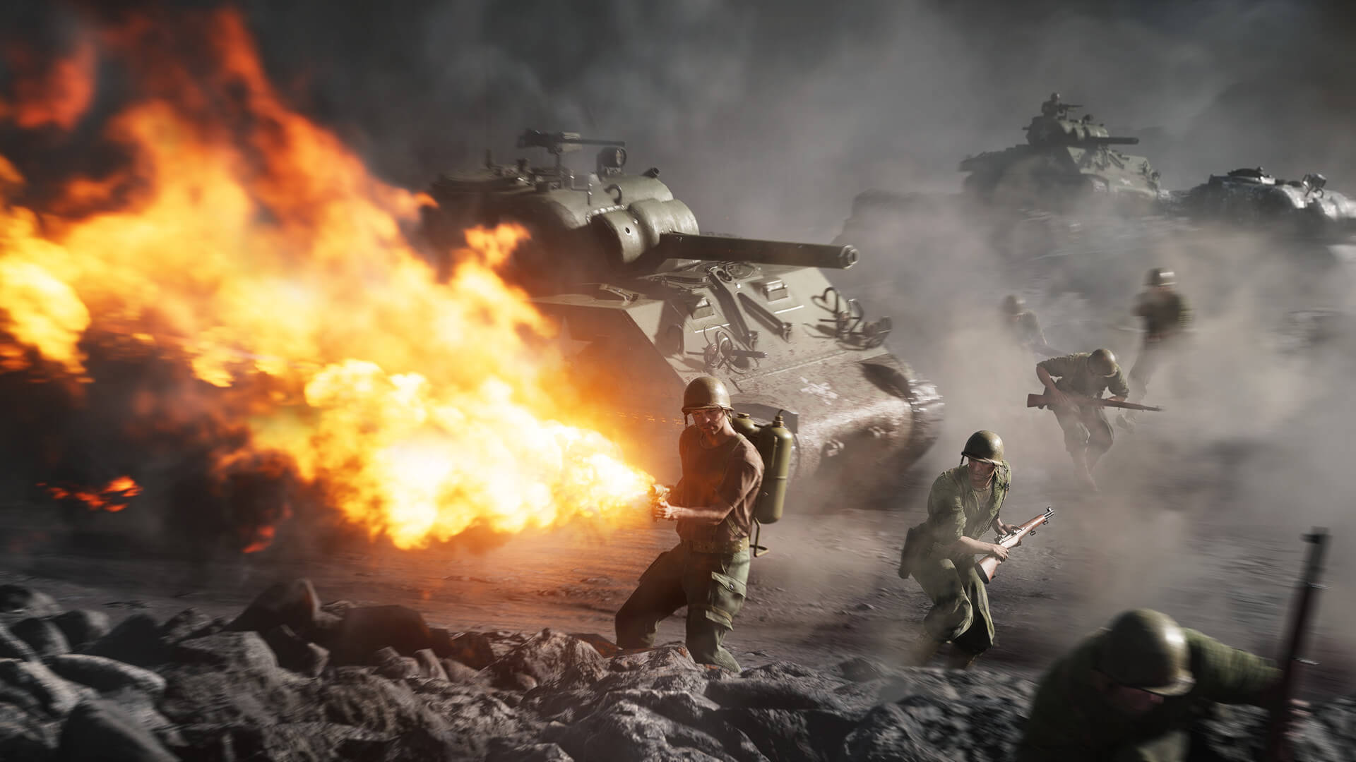 battlefield 5 inceleme