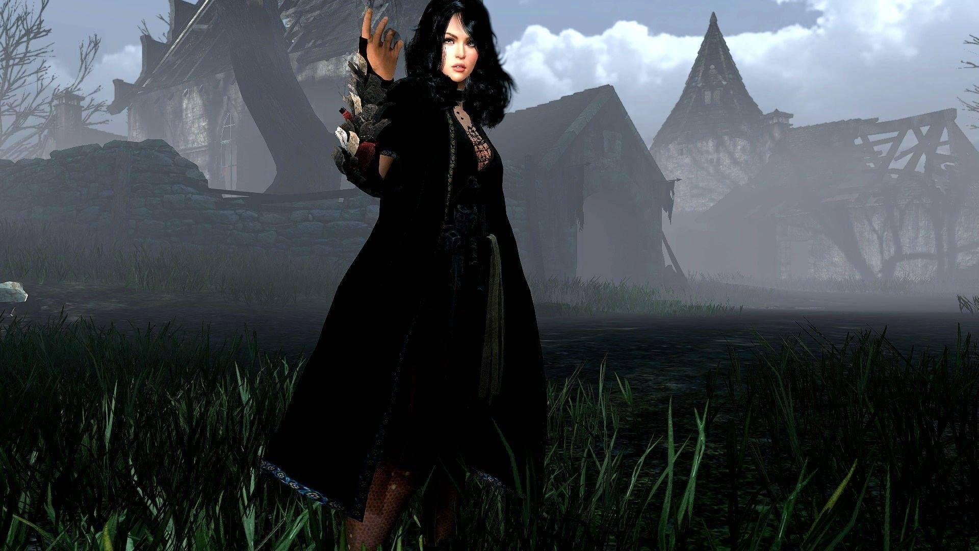 Black desert online pve oyun