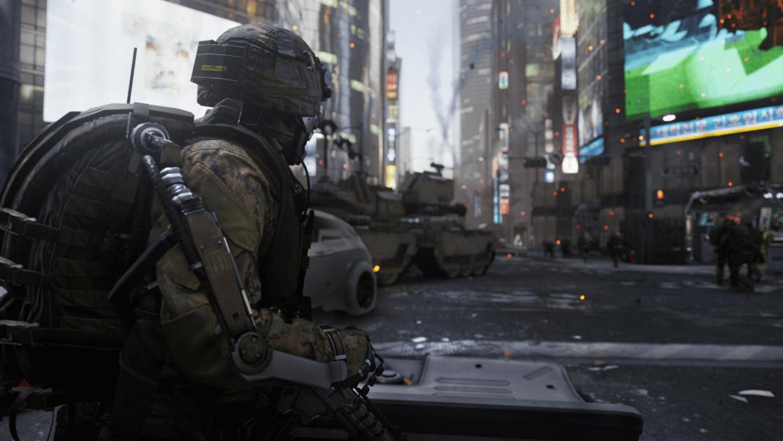 Call of Duty Advanced Warfare en ucuz fiyatı