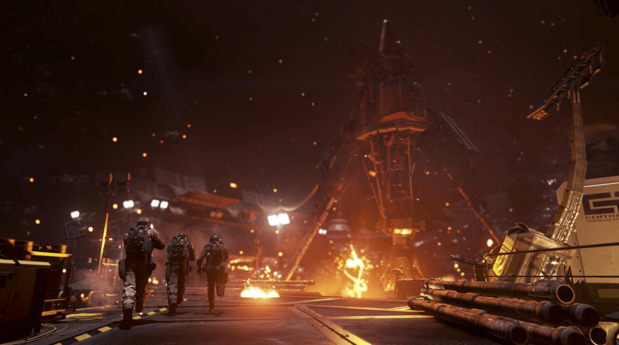 Call of Duty Infinite Warfare oyunu en ucuz fiyatı