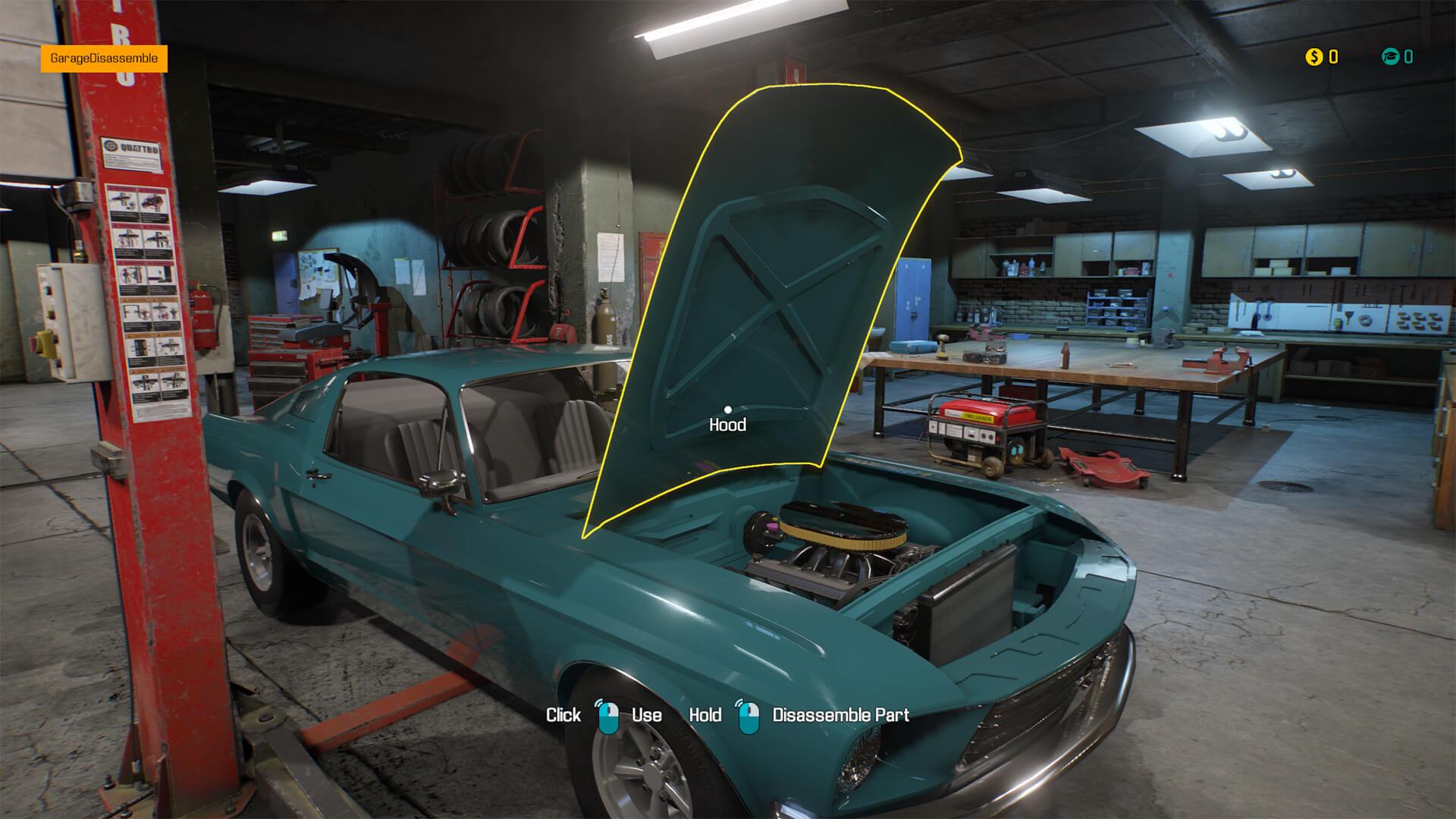 Car Mechanic Simulator 2018 İnceleme