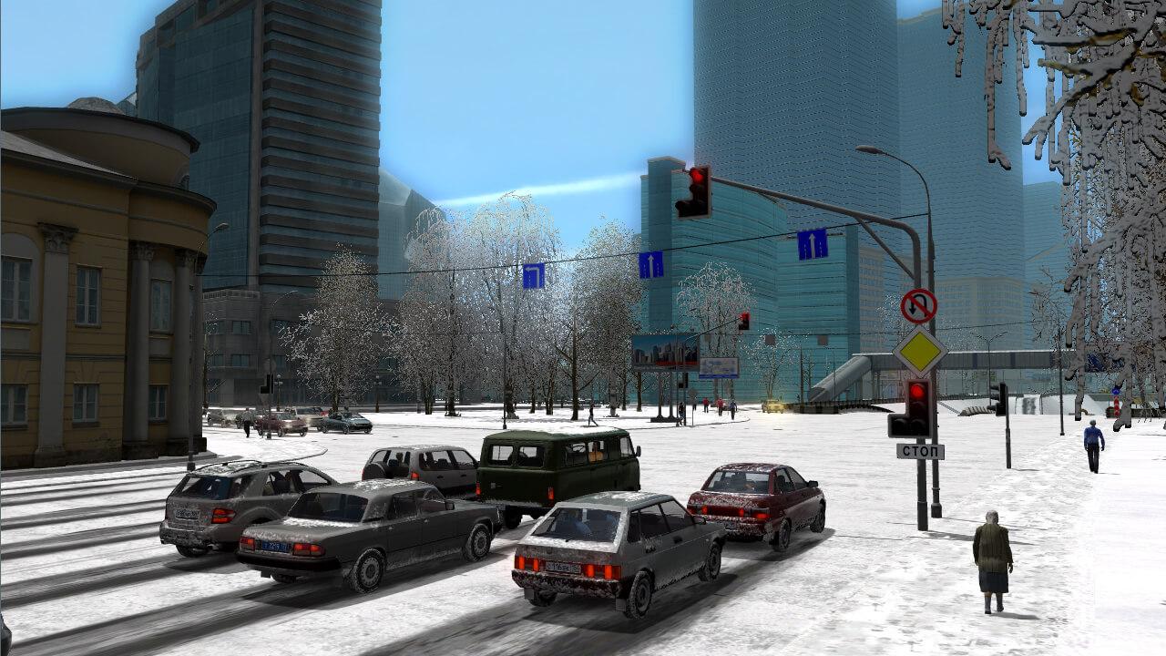 City Car Driving incelemesi