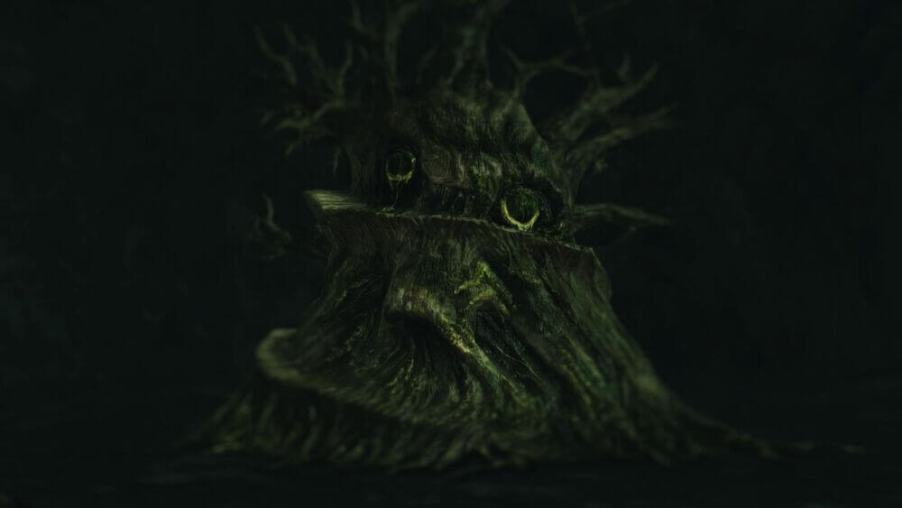 dark souls 2 pagan tree