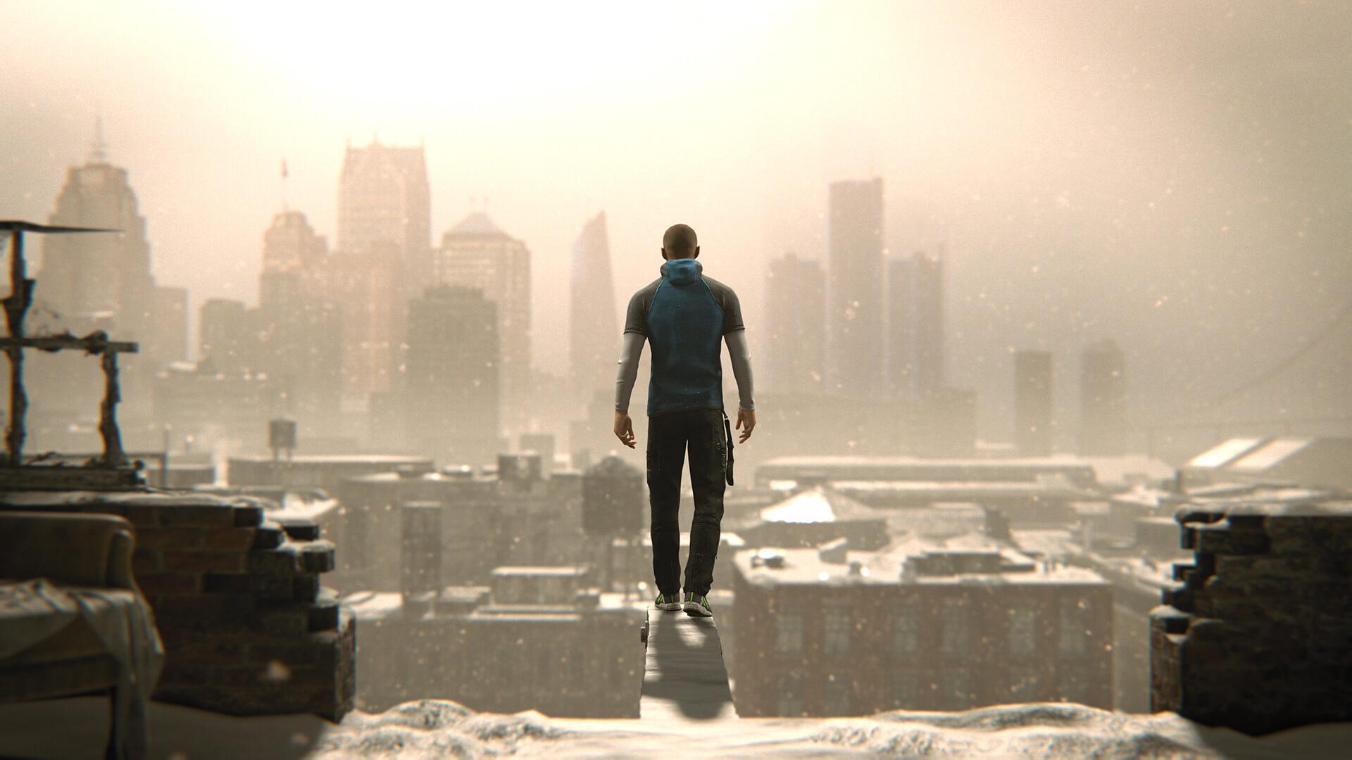 Detroit become human en iyi hikayeli oyun
