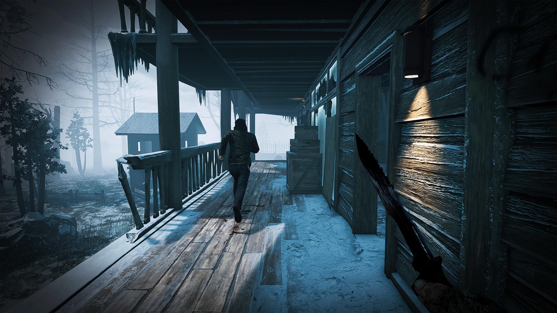 en iyi multiplayer korku oyunları