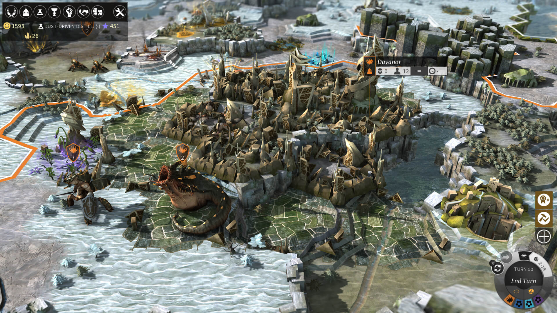Endless legend strateji oyunu steam