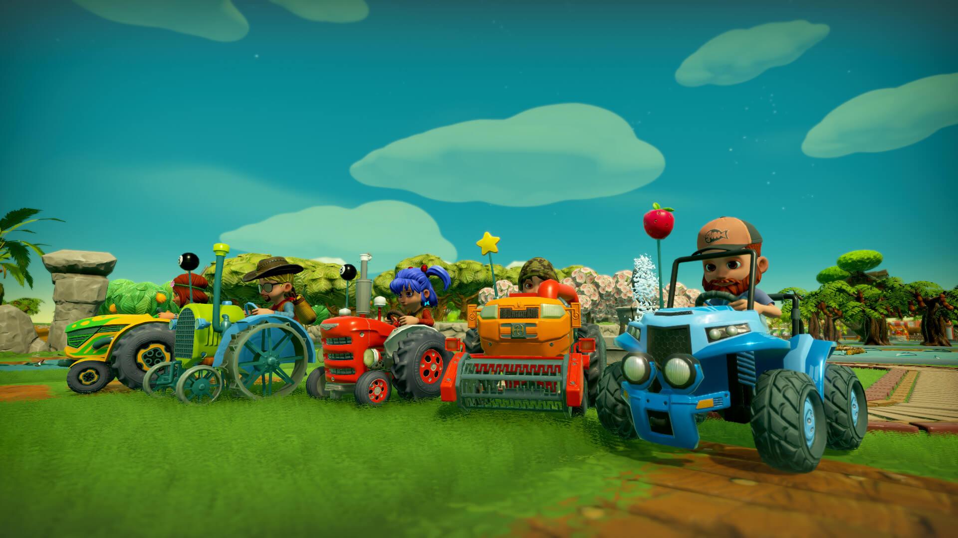 Farm together inceleme