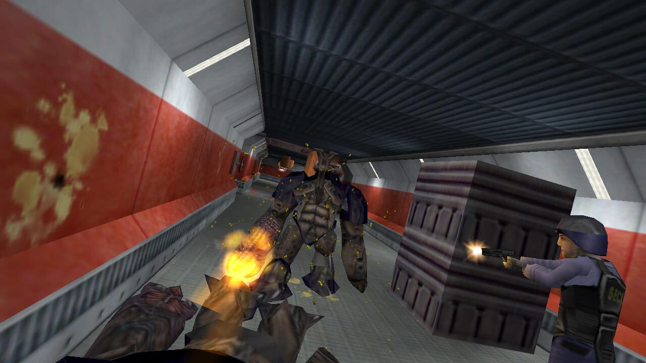 Half Life Oyun İnceleme