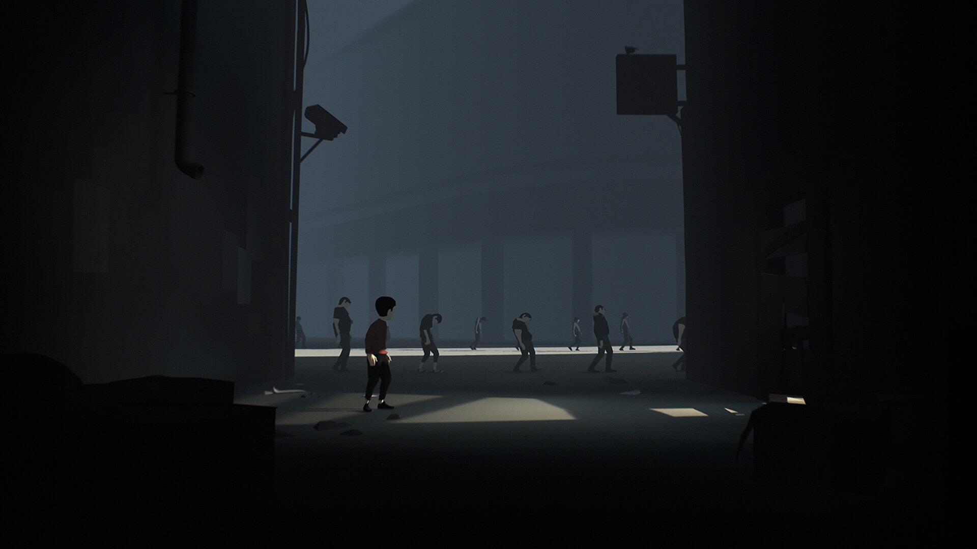 Inside oyun steam