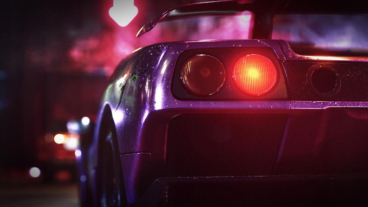 Need for Speed Hikayesi