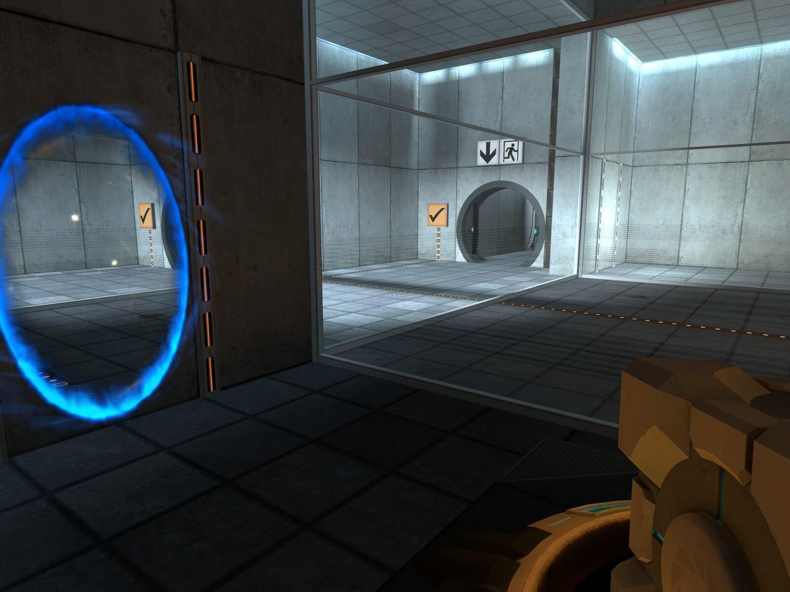 portal oyun