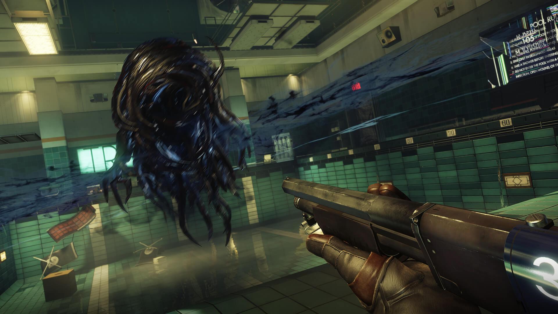 Co op korku FPS oyunu Prey