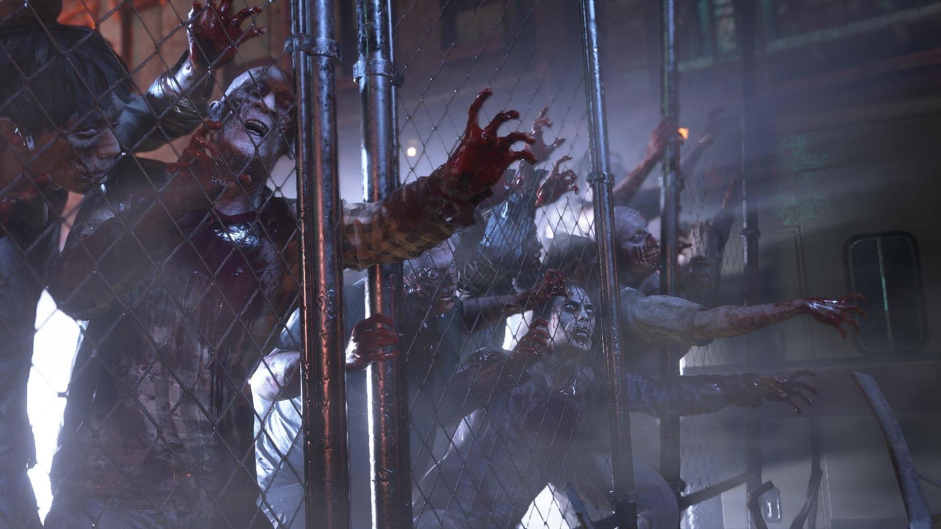 Resident evil oyun