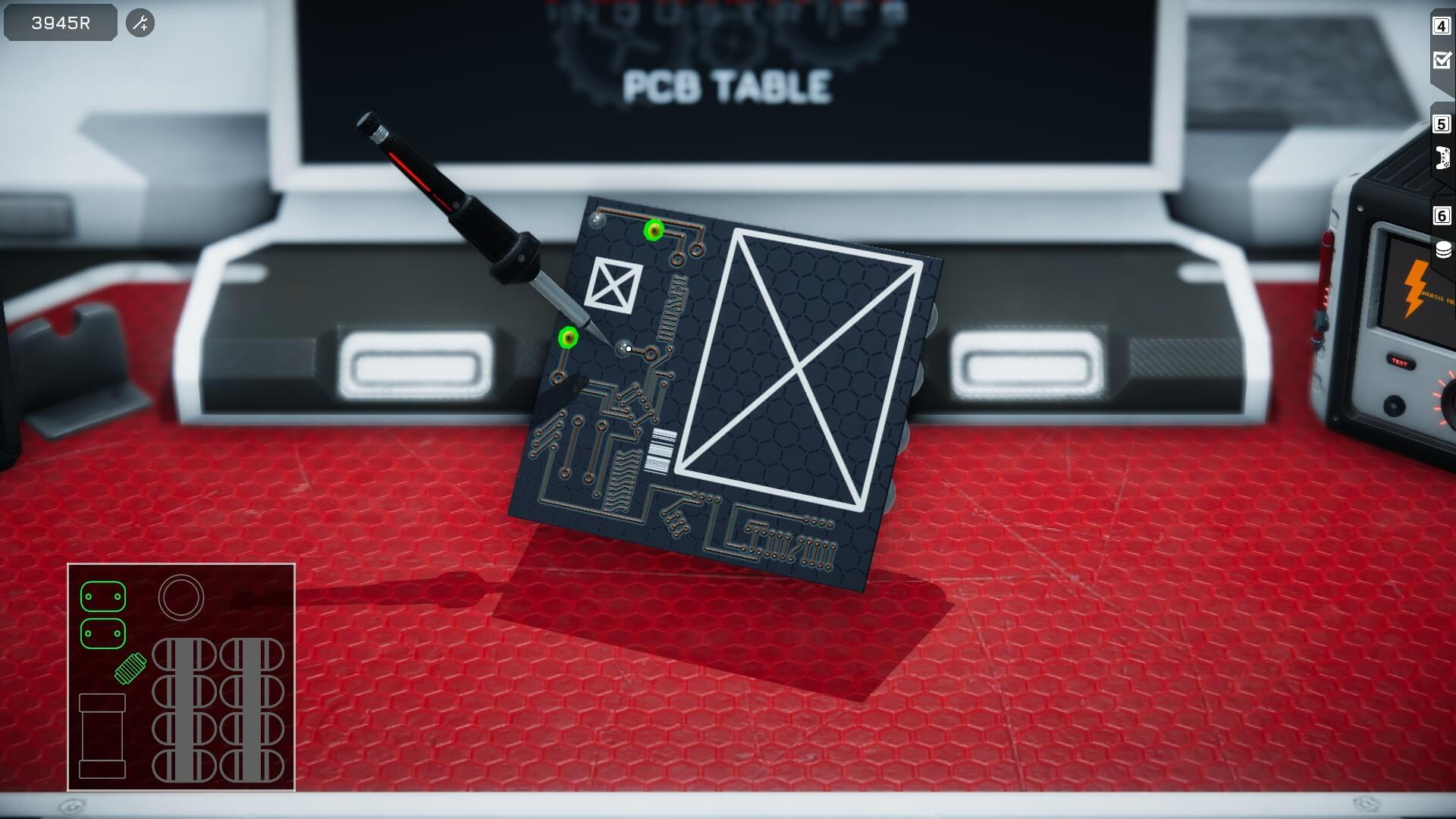 Rover mechanic simulator oyun