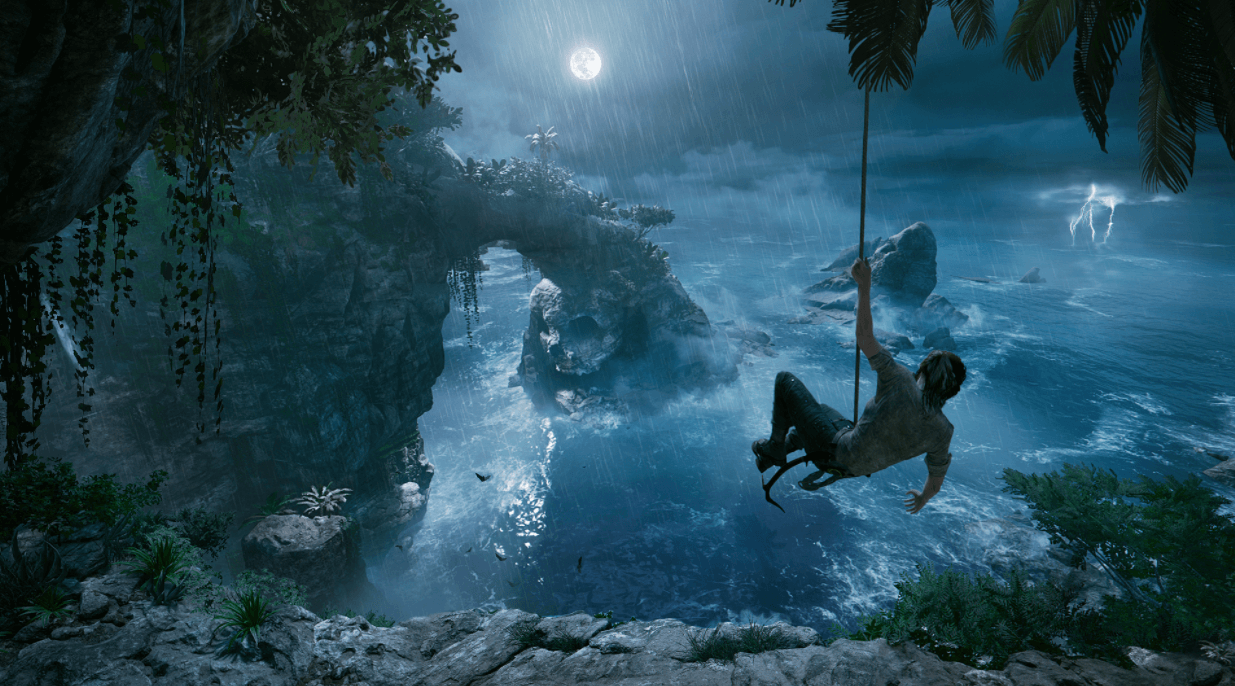 Shadow of the Tomb Raider inceleme