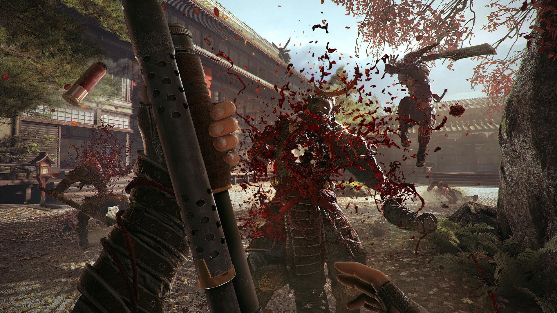 Shadow Warrior 2 oyun inceleme steam