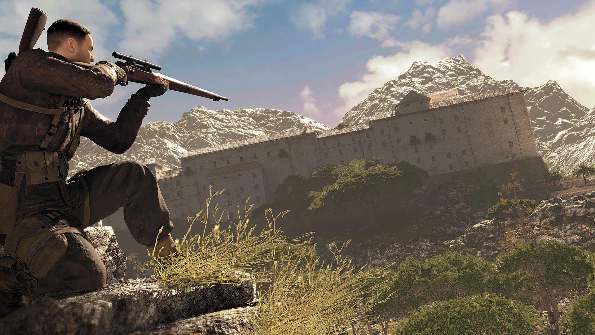 sniper elite 4 oyun hikayesi