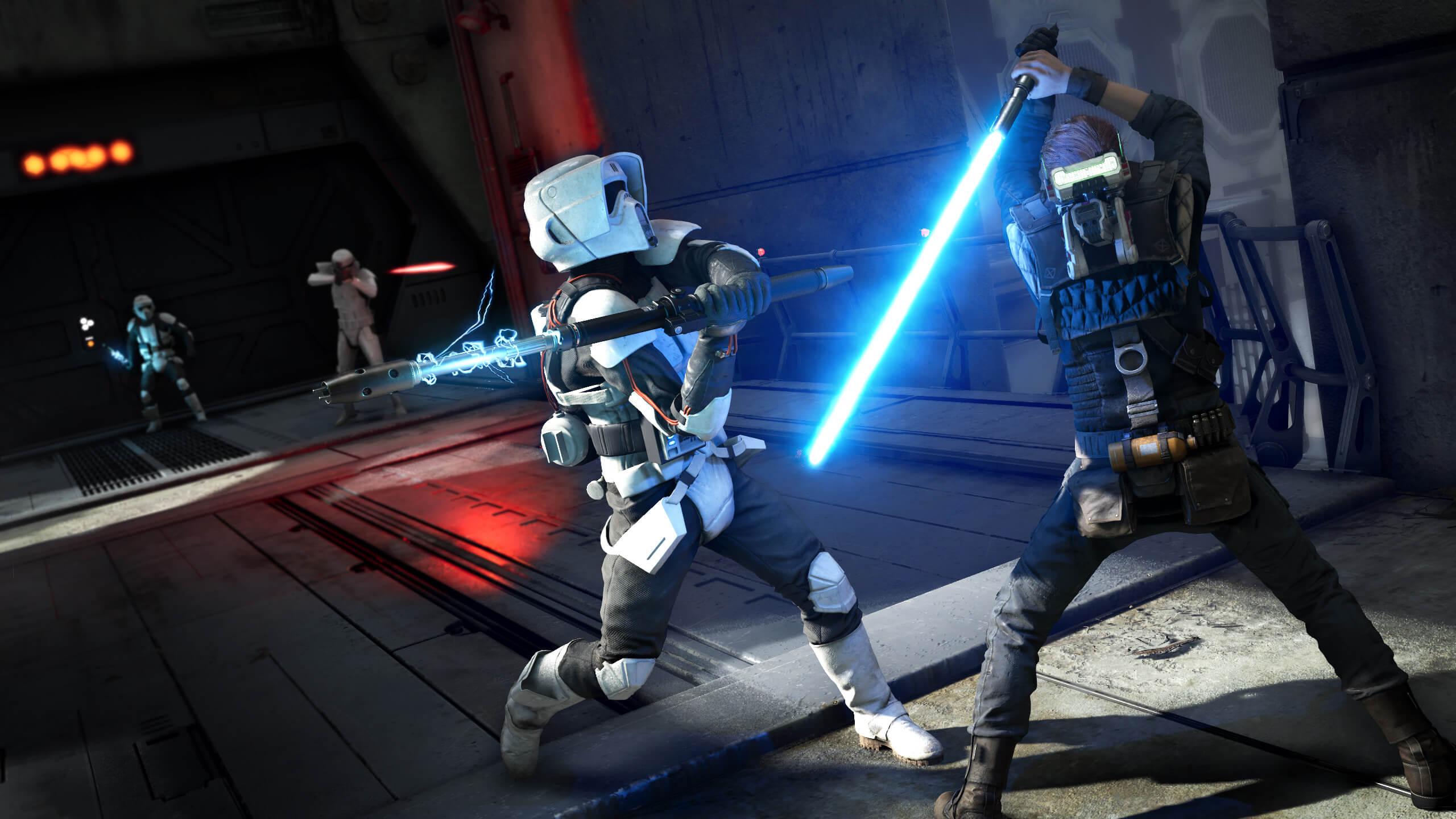 Star wars jedi fallen order oyun inceleme
