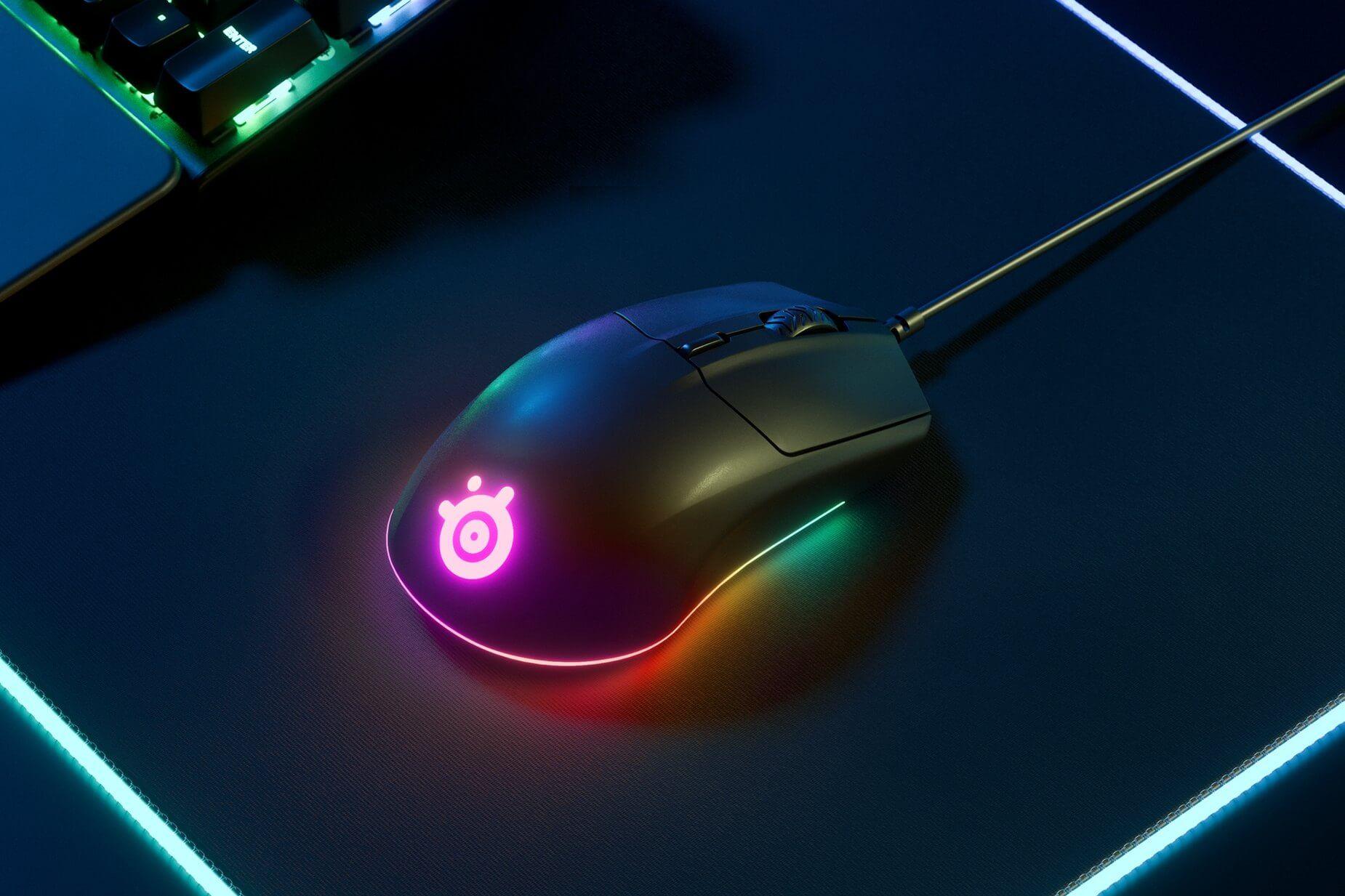 gaming mouse tavsiye