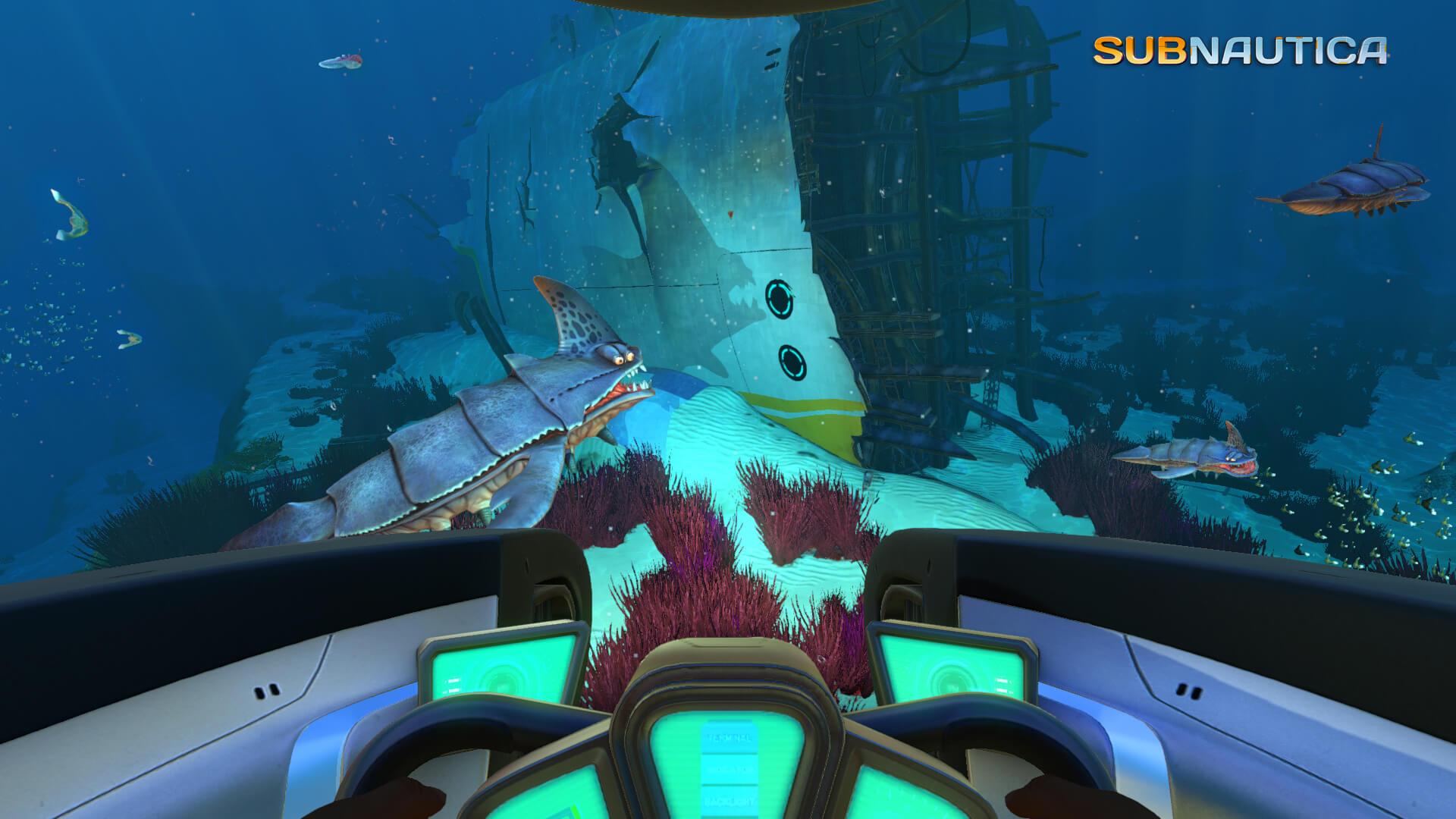 Subnautica oyun inceleme