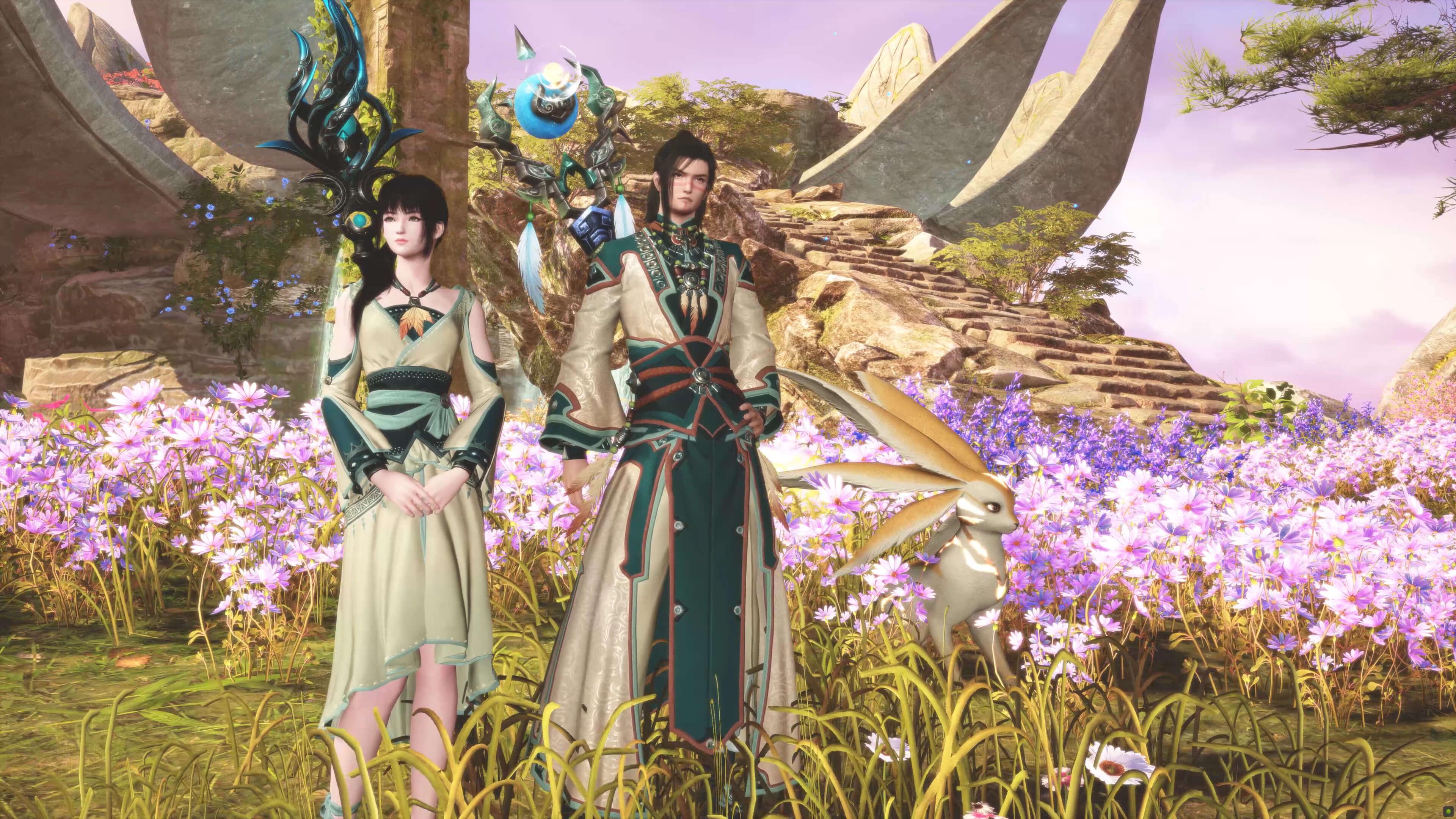 Swords of legends online oyun inceleme