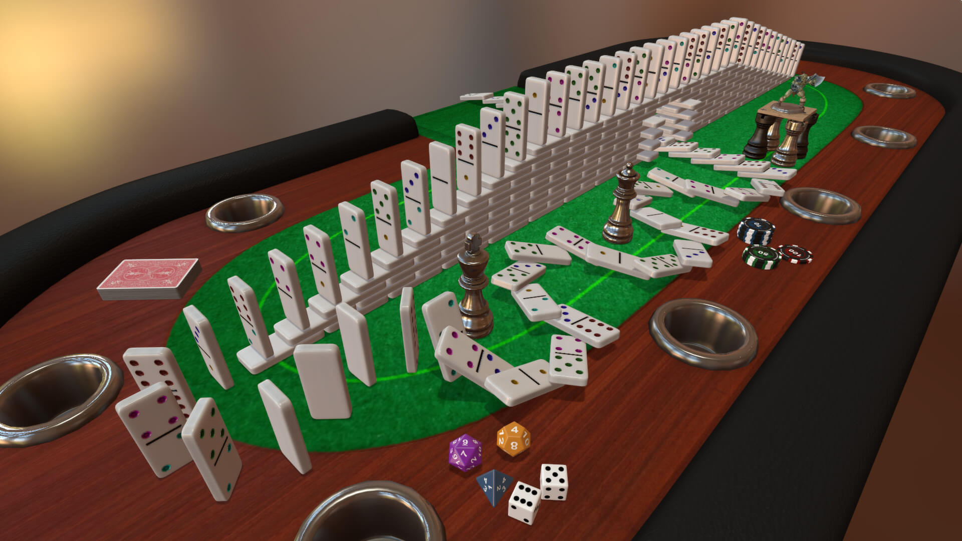 Tabletop simulator steam