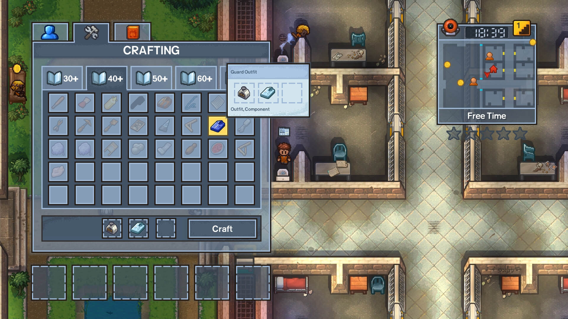 the escapists 2 oyun