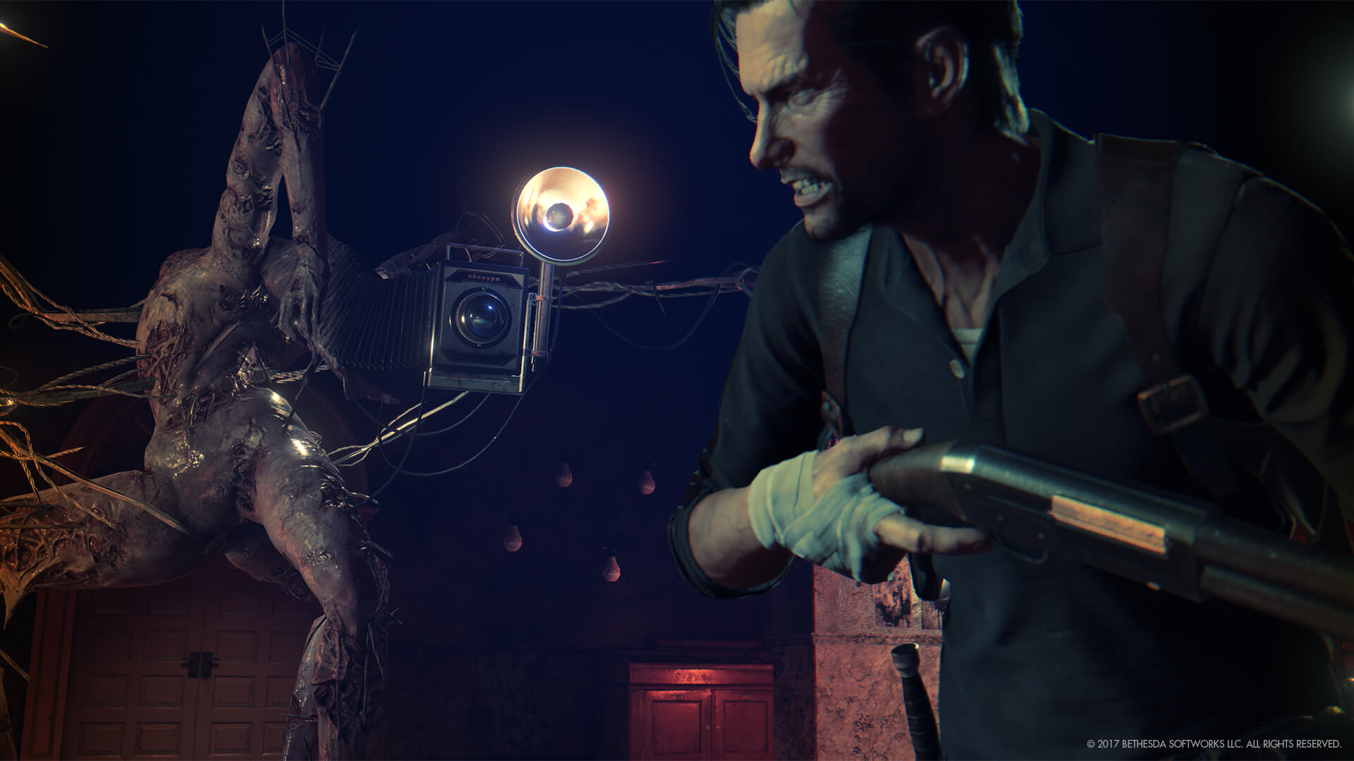 The Evil Within 2 (Anima)