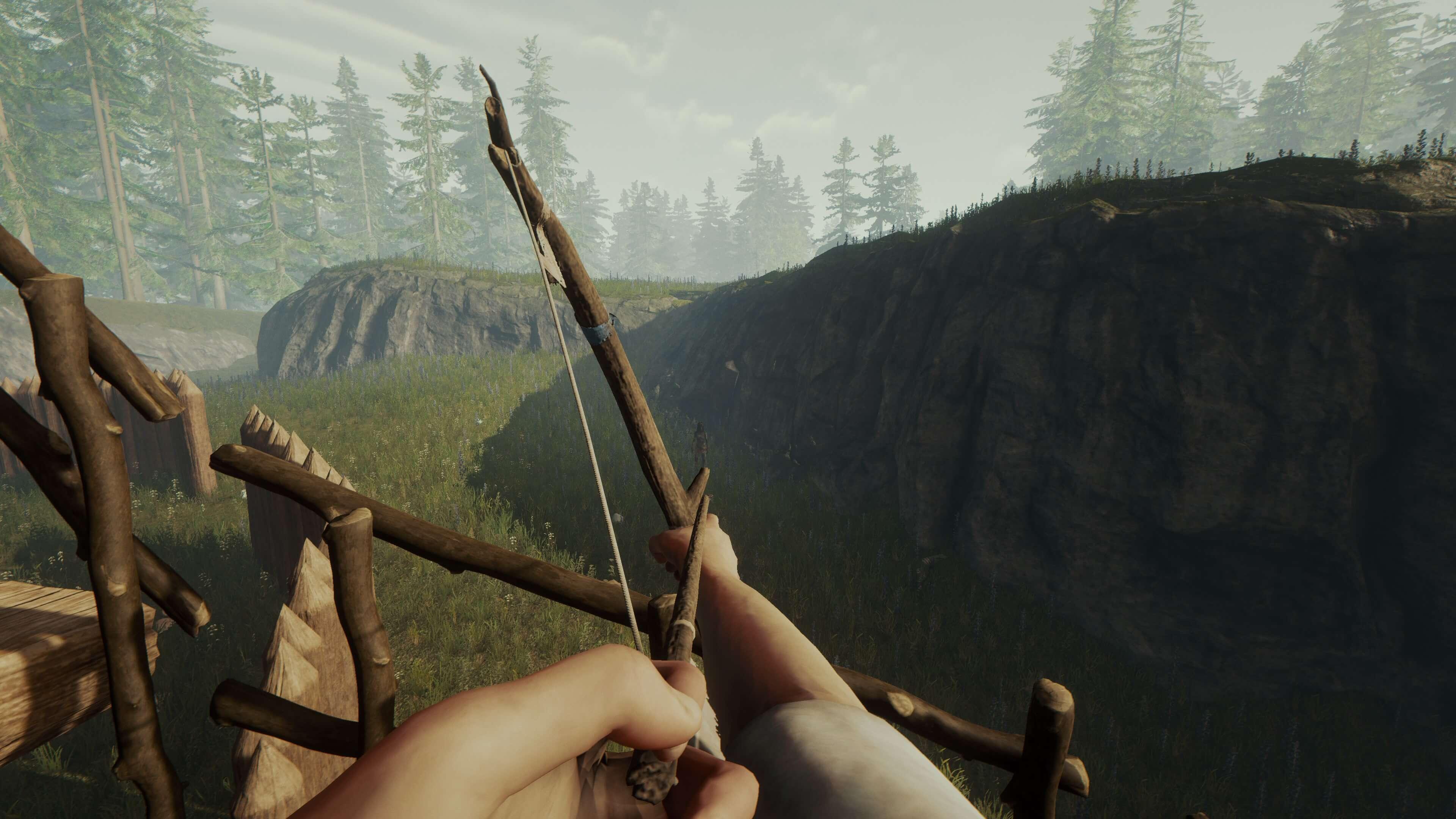 the forest satın al