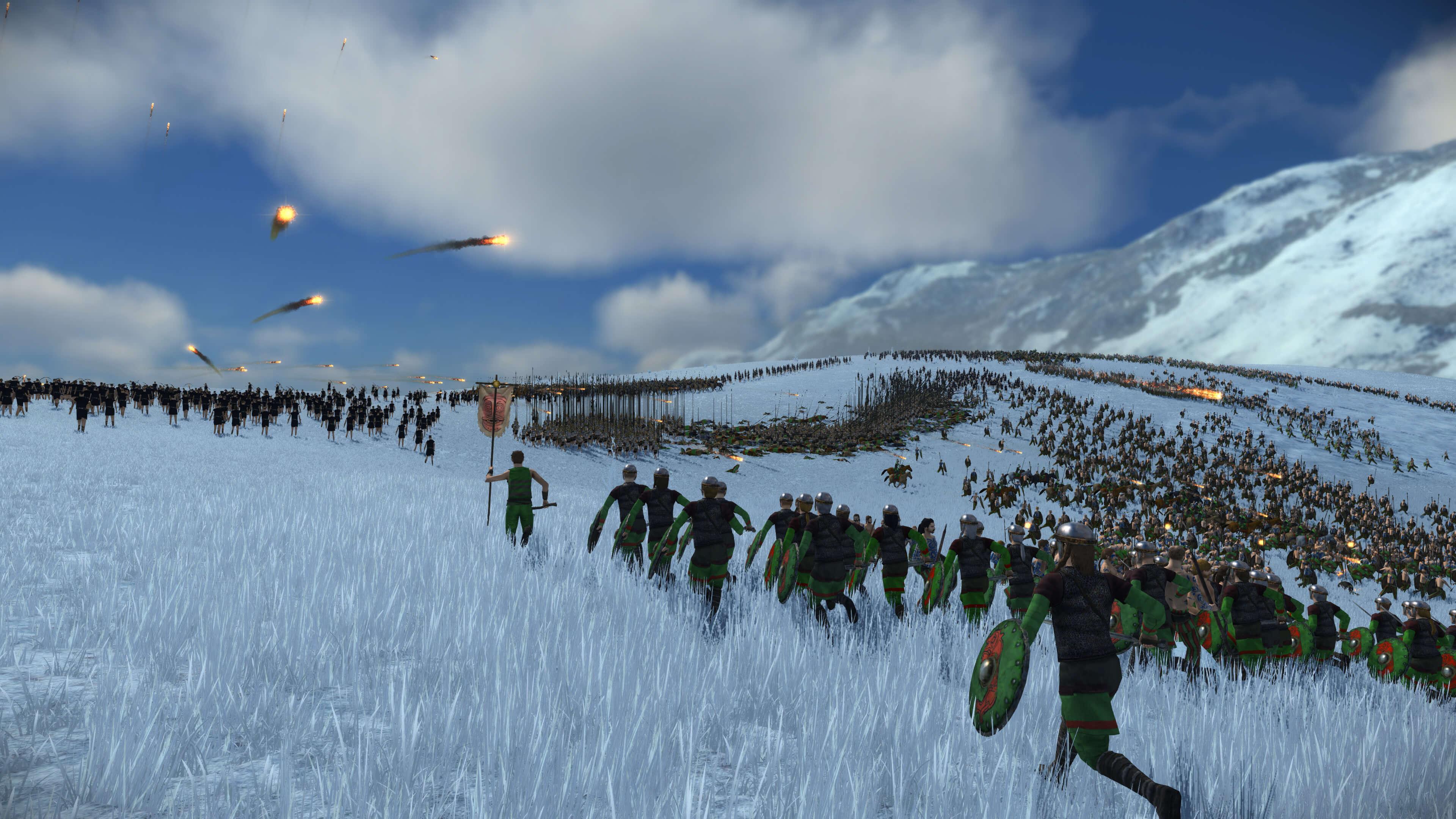 total war rome remastered sıra tabanlı oyun