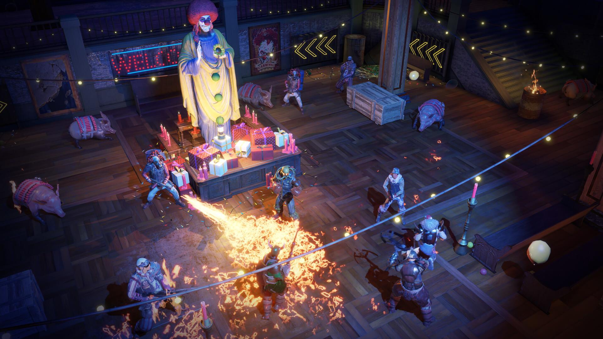 wasteland 3 steam oyun