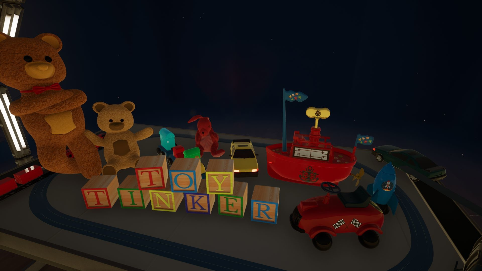 Toy Tinker Simulator: BETA PC Key Fiyatları