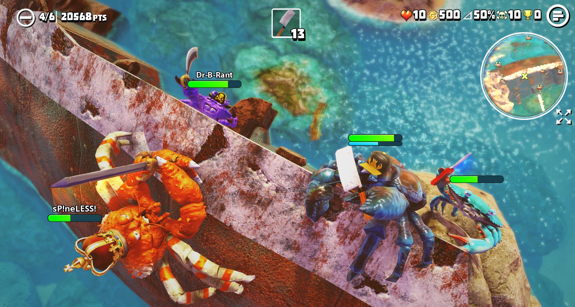 King of Crabs Fiyat Karşılaştırma