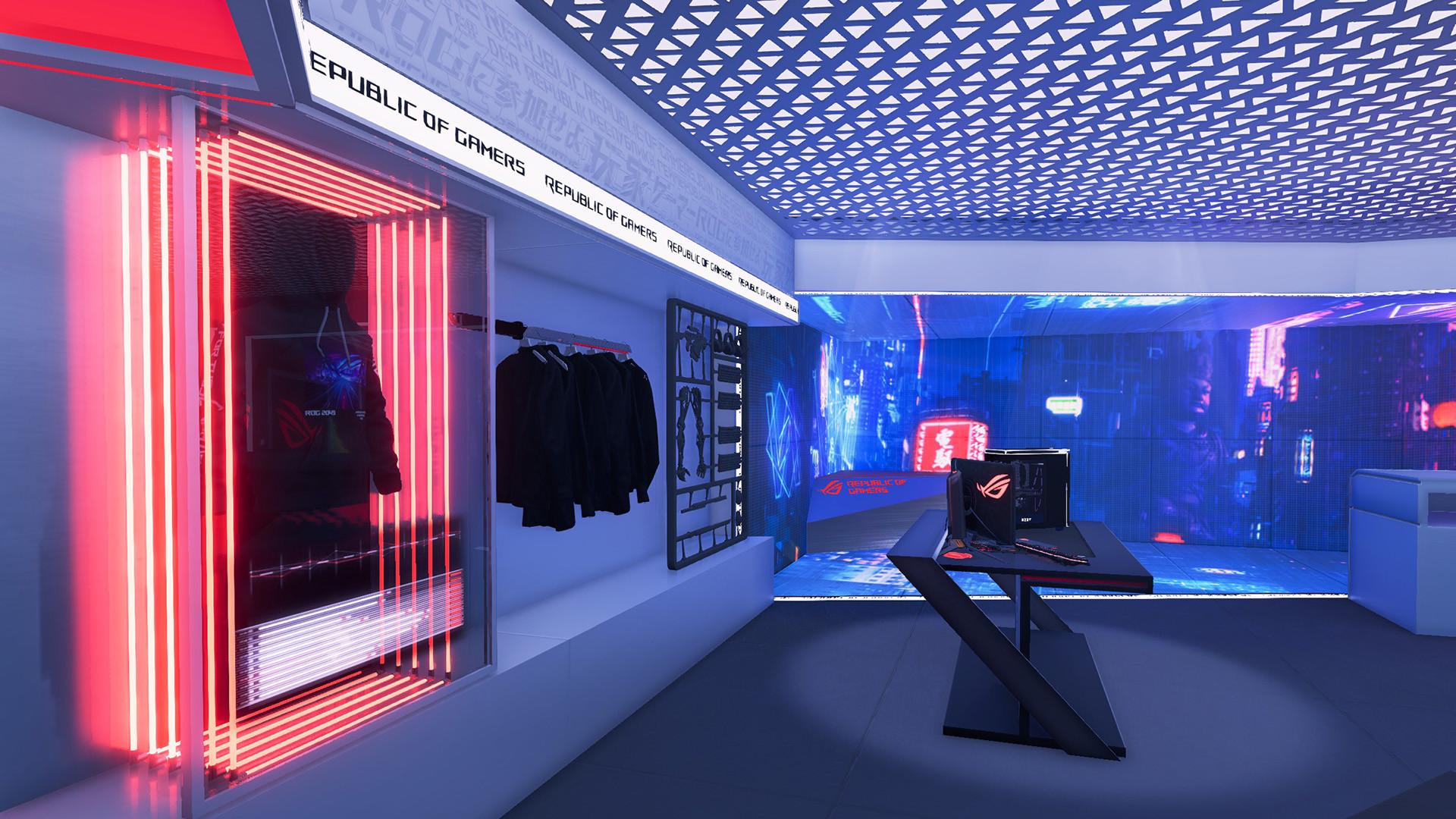 PC Building Simulator - Republic of Gamers Workshop Fiyat Karşılaştırma