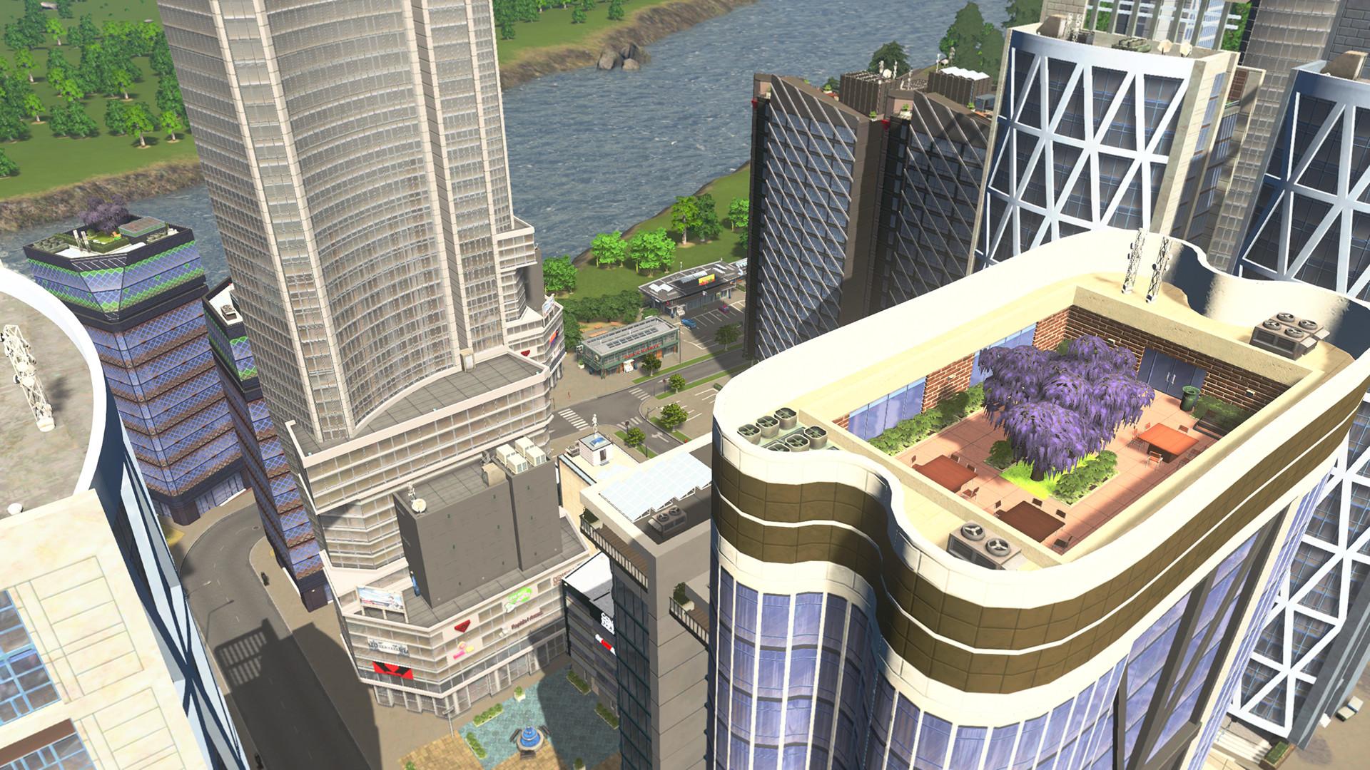 Cities: Skylines - Green Cities PC Fiyatları