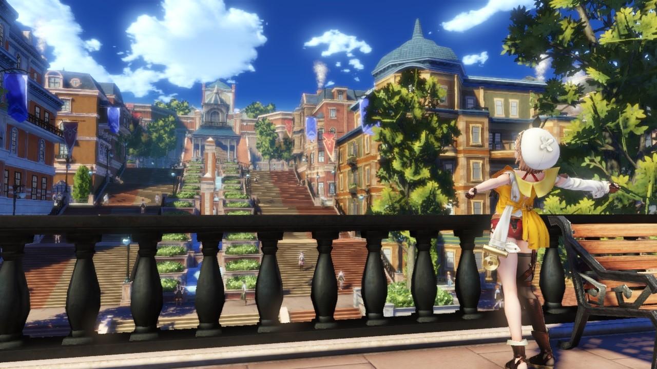 Atelier Ryza 2: Lost Legends & the Secret Fairy PC Key Fiyatları