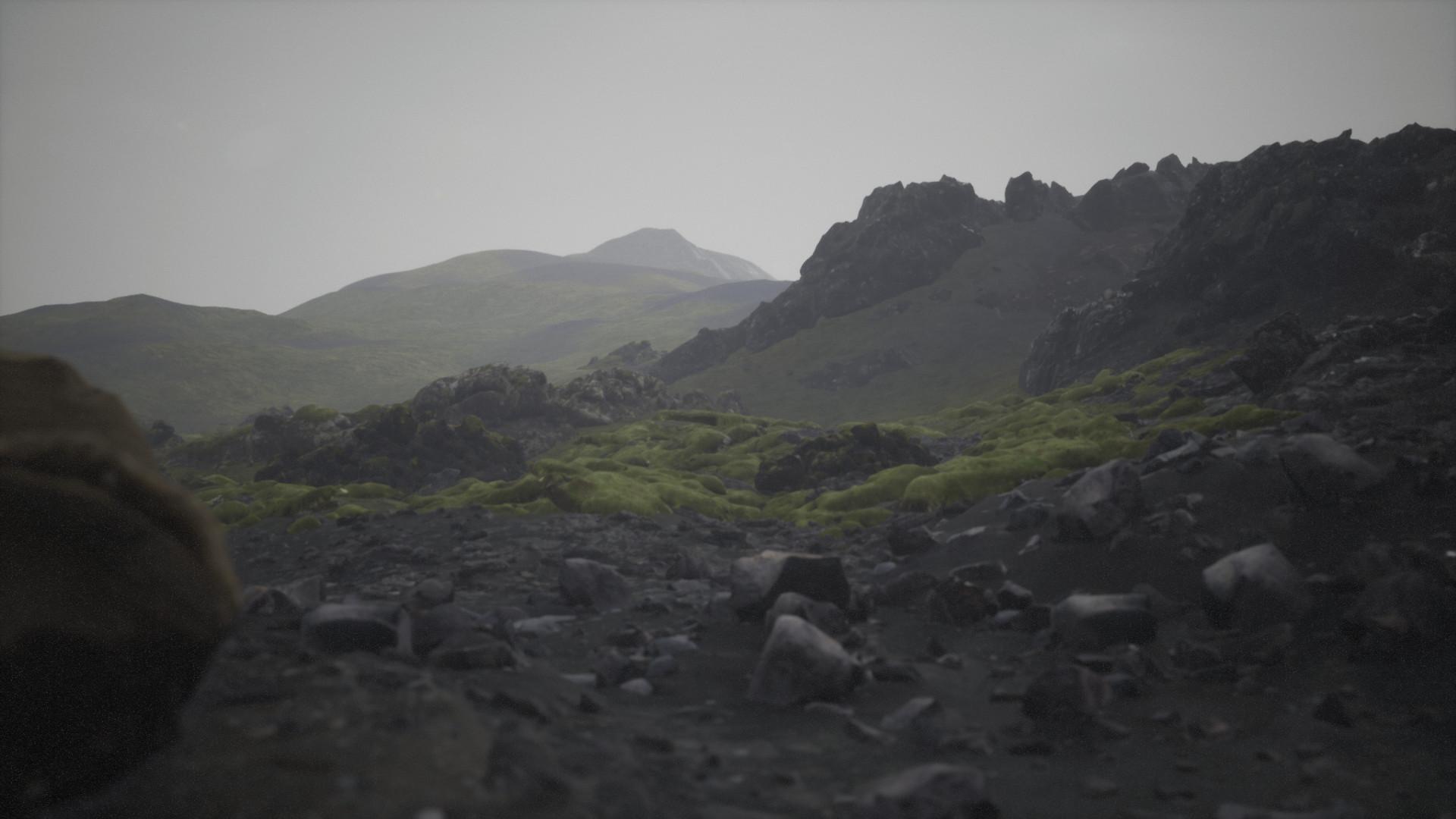 Mýrdalssandur, Iceland PC Fiyatları