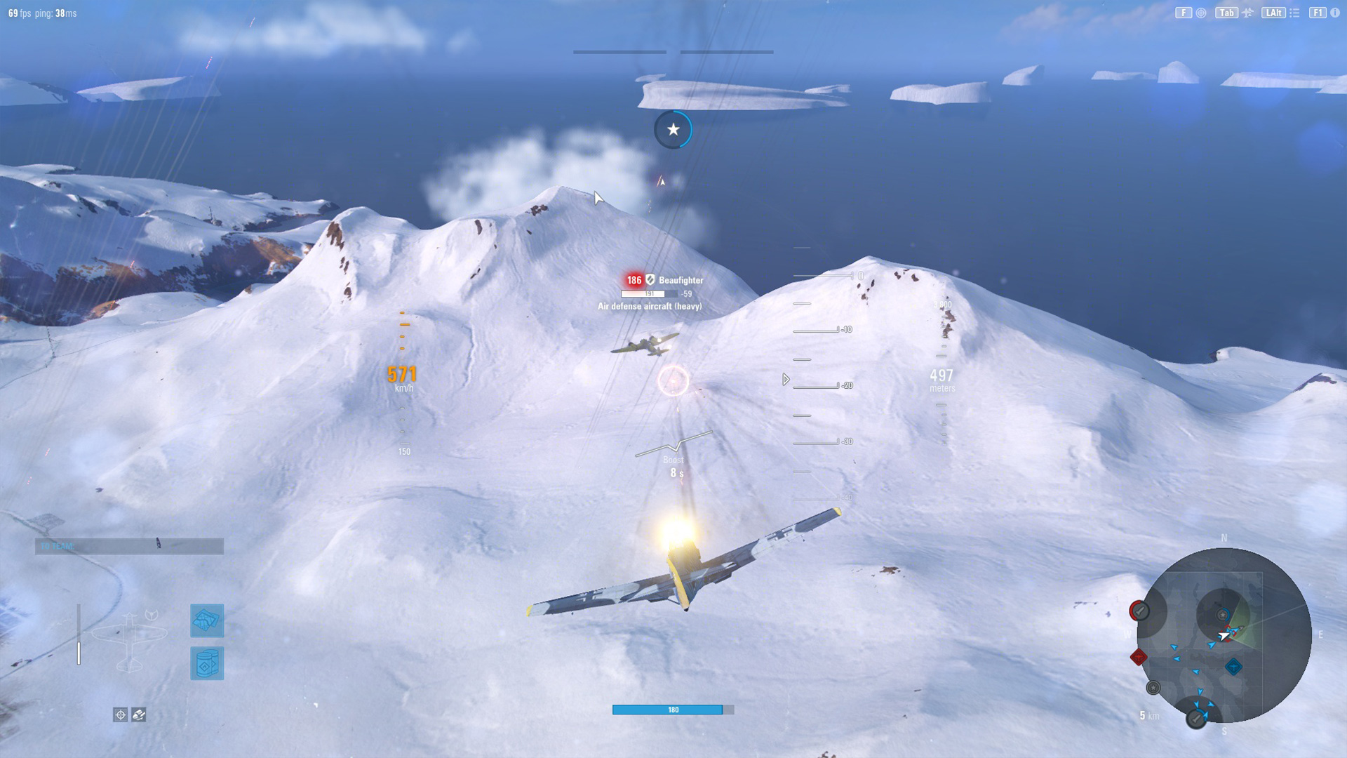 World of Warplanes PC Fiyatları