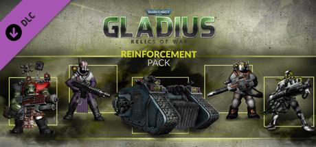 Warhammer 40,000: Gladius - Reinforcement Pack