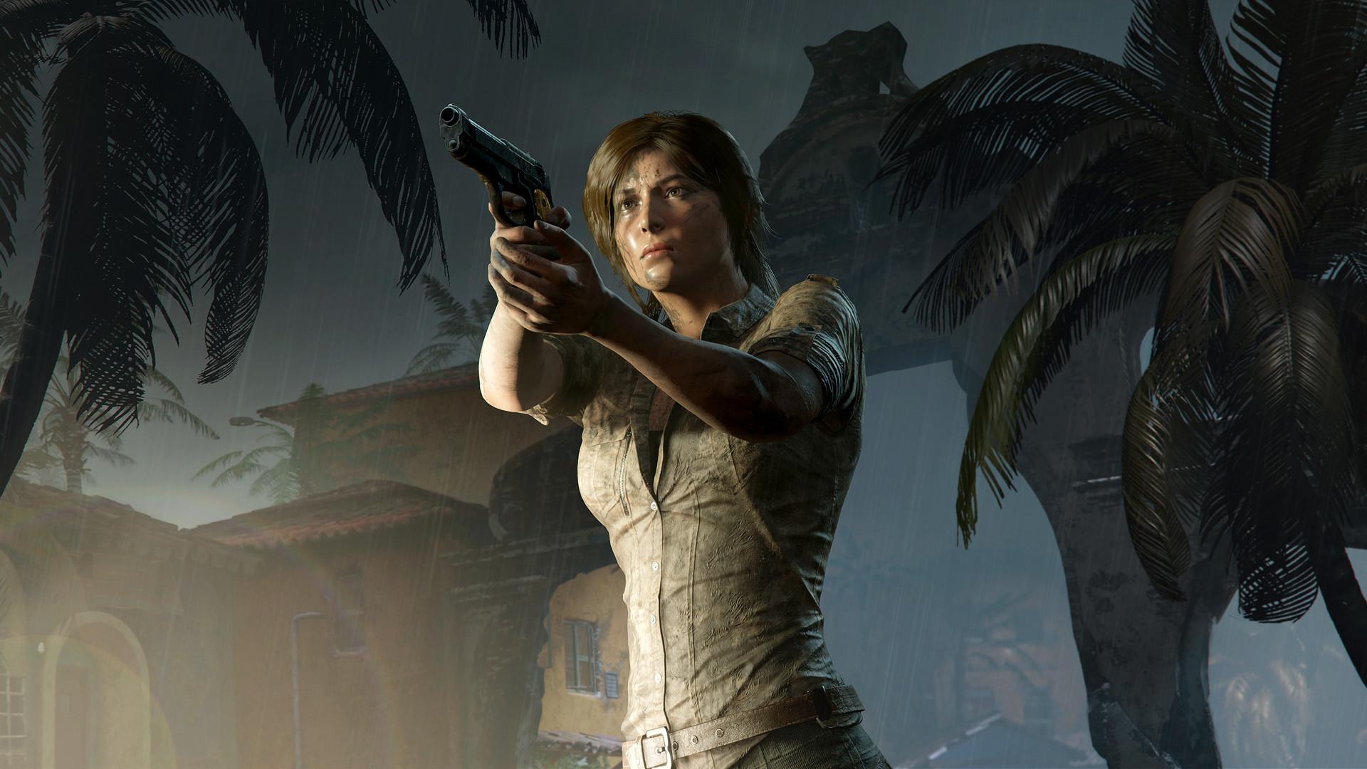 Shadow of the Tomb Raider: Definitive Edition PC Key Fiyatları