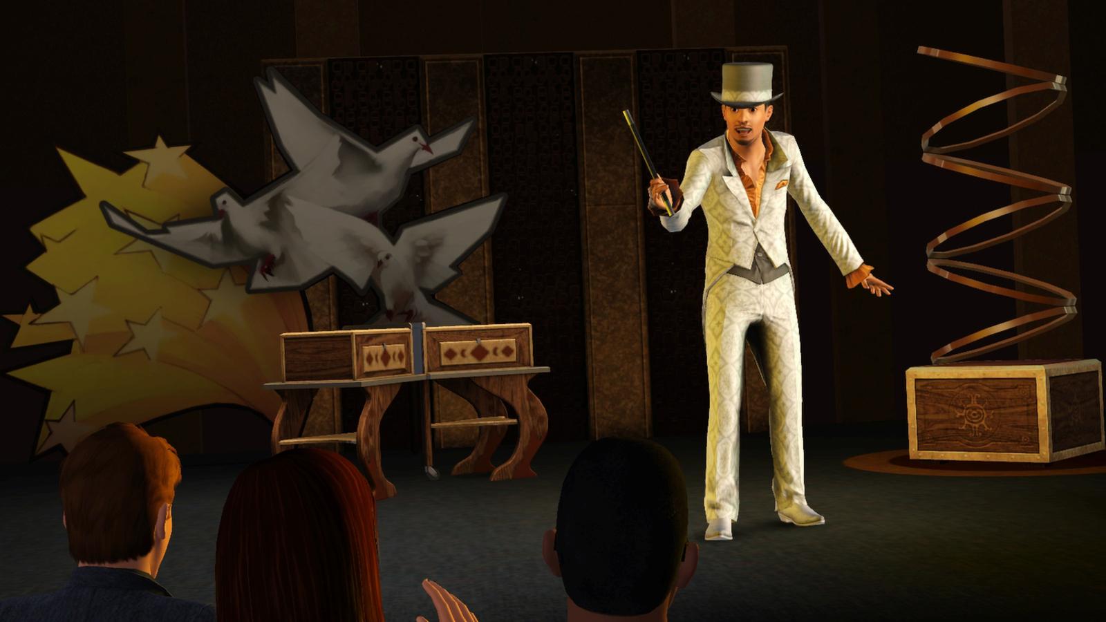 The Sims™ 3 Showtime Fiyat Karşılaştırma