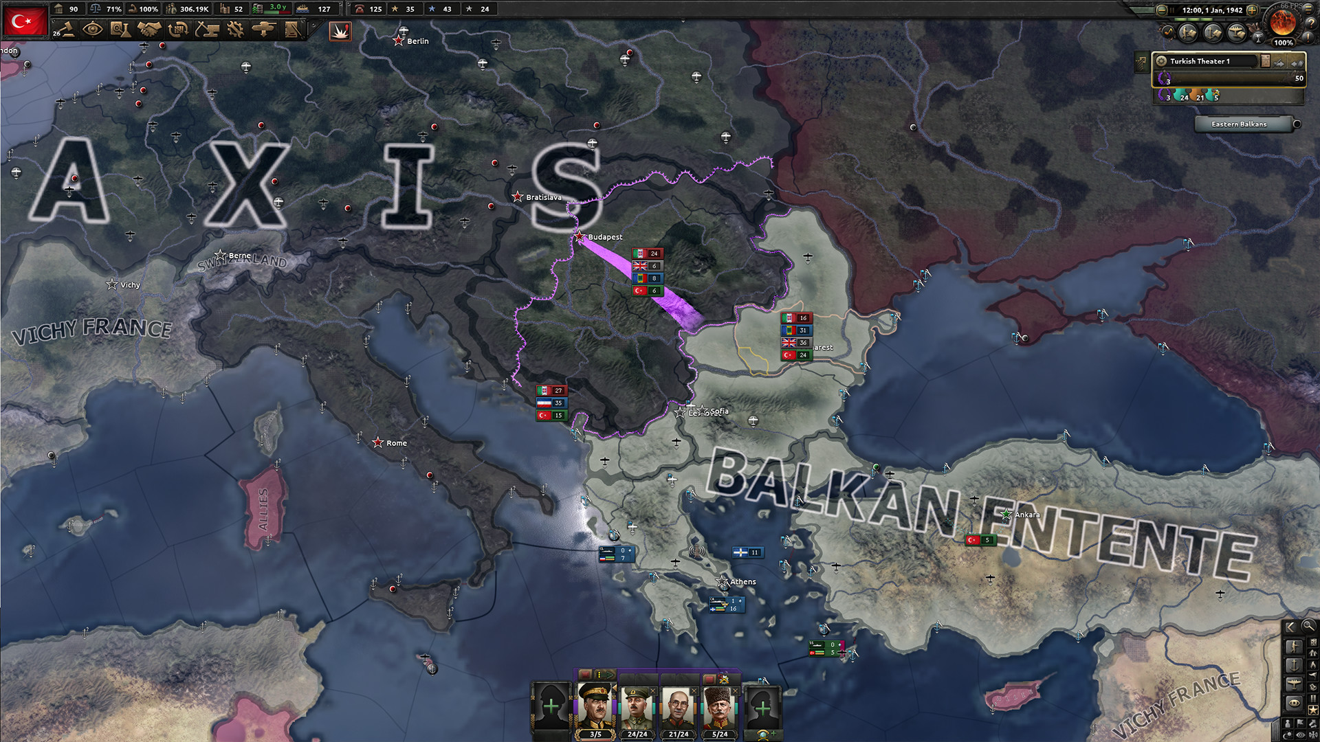 Expansion - Hearts of Iron IV: Battle for the Bosporus Fiyat Karşılaştırma