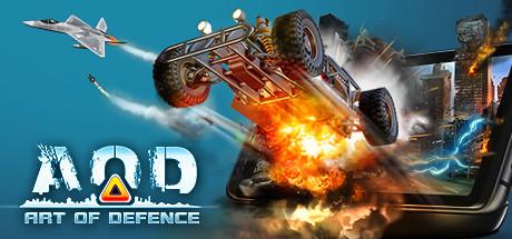 AOD: Art Of Defense