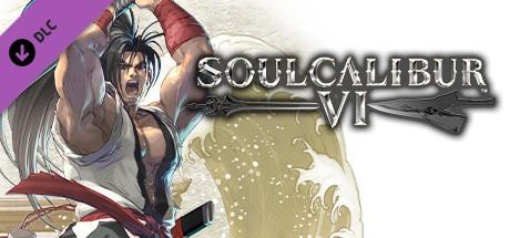 SOULCALIBUR VI - DLC9: Haohmaru
