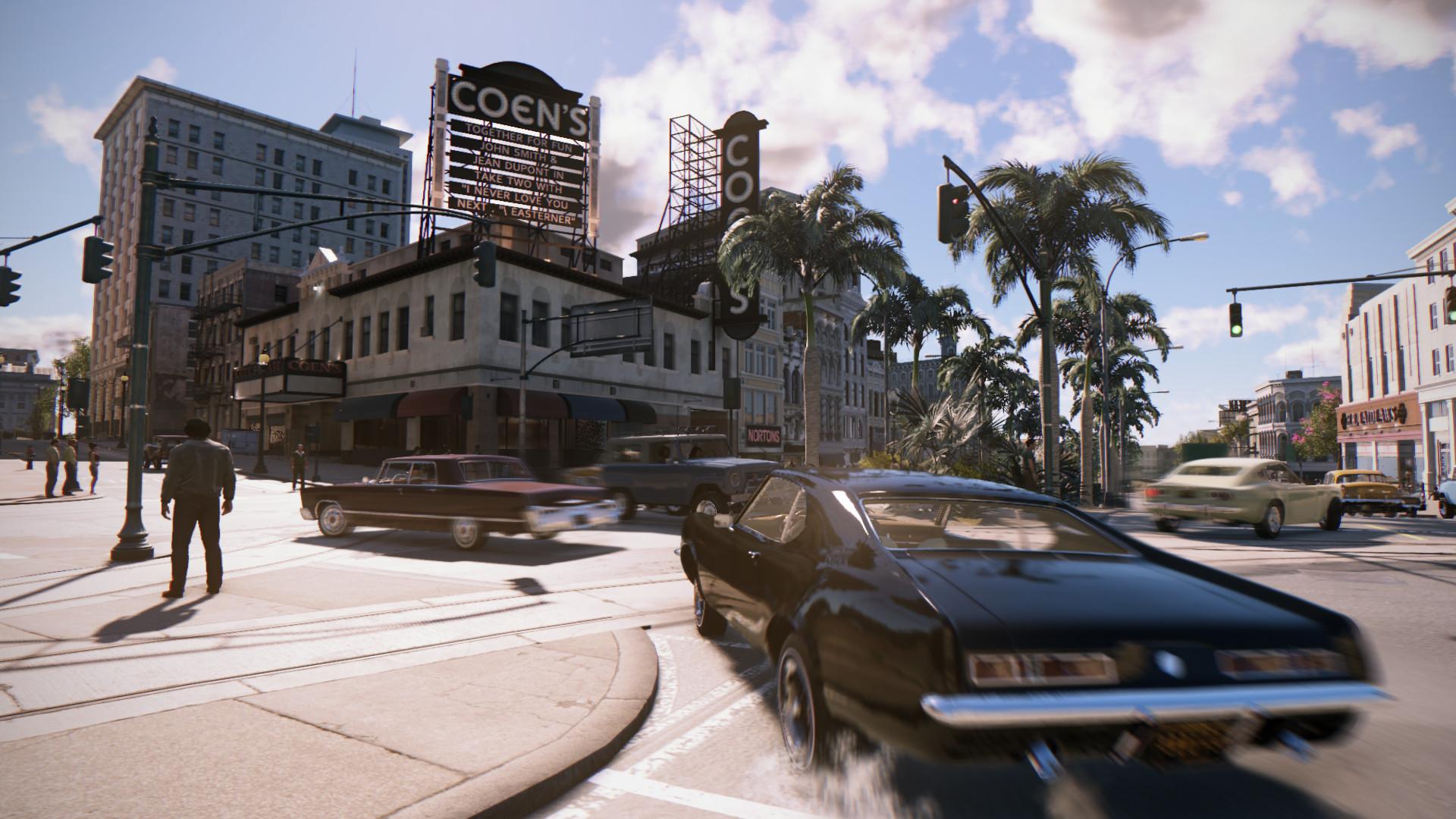 Mafia III: Definitive Edition PC Key Fiyatları